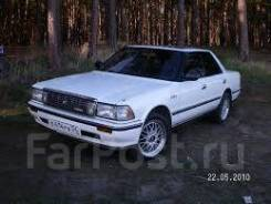 Toyota Crown. 131