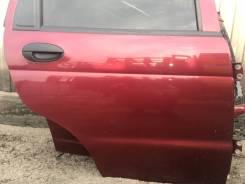 Дверь боковая. Daewoo Matiz, KLYA Двигатель F8CV