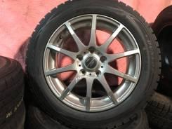 "A-Tech Schneider R16 5*114.3 6.5j et53 + 195/60R16 Dunlop Winter Maxx. 6.5x16"" 5x114.30 ET53. Под заказ"