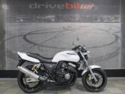 Honda CB 400SF Version S. 400 куб. см., исправен, птс, без пробега