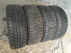 Dunlop Winter Maxx WM01. Зимние, без шипов, 2012 год, 10 %, 4 шт