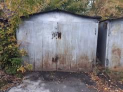 Гаражи металлические. улица Селекционная 2, р-н Ж/д, 18кв.м.