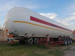Acerbi. Продается газовая бочка Италия acerbi 55
