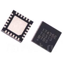 Микросхема ШИМ контроллер 17435e