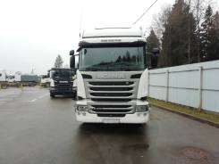 Scania. Тягач R400 LA4X2HNA, 12 740куб. см., 19 000кг., 4x2
