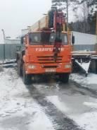 Галичанин КС-55713-5В. Продается автокран вездеход Галичанин, 2013 г., 11 760куб. см., 28,00м.