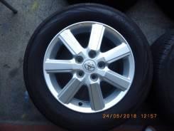 "Toyota. 6.0x16"", 5x114.30, ET50, ЦО 60,1мм."