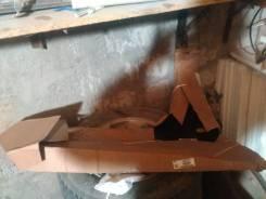 Крыло переднее Мицубиси Лансер 9
