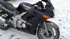 Kawasaki ZZR 600 Ninja. 600куб. см., исправен, птс, с пробегом