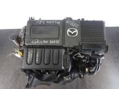 Двигатель в сборе. Mazda: Atenza, BT-50, B-Series, 626, 323F, 323, Axela, Biante, 121, 929, Capella, CX-3, CX-5, CX-7, CX-9, Demio, Familia, Mazda2, M...
