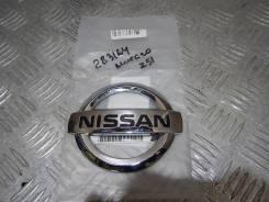 Эмблема на крышку багажника NISSAN MURANO
