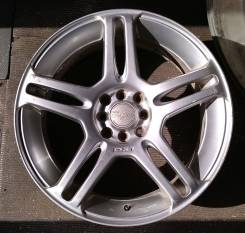 "Sparco. 7.5x18"", 4x100.00, 4x114.30, ET48, ЦО 73,1 мм."