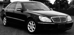 Куплю ПТС Mercedes-Benz W220