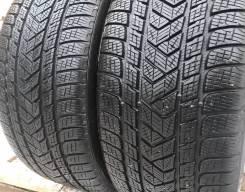 Pirelli Scorpion. Зимние, без шипов, 2016 год, 5%, 2 шт