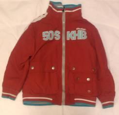 Куртки. Рост: 122-128 см