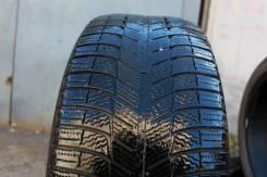 Michelin. Зимние, без шипов, 2014 год, 30%, 4 шт