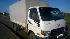 Hyundai HD65. Хундай 65, 3 568куб. см., 3 700кг., 4x2