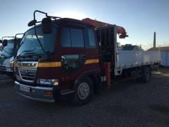 Nissan Diesel. Продам грузовик , 7 000куб. см., 4x2