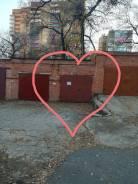Гараж в Центре. улица Дзержинского 89, р-н Кировский
