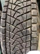 Bridgestone Blizzak DM-Z3. Зимние, без шипов, 2006 год, 5%, 2 шт