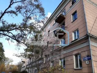 2-комнатная, улица Ильичева 3. Столетие, агентство, 52кв.м. Дом снаружи