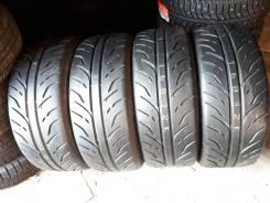 Dunlop Direzza ZII. Летние, 2013 год, без износа, 4 шт