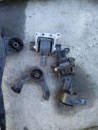 Подушка двигателя. Mitsubishi RVR, GA3W Mitsubishi ASX, GA3W Двигатель 4B10