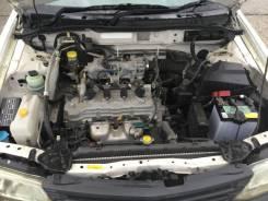 Двигатель / Toyota / Caldina / ET196V / 5EFE / 2 002 /