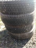 Bridgestone Blizzak W965, 165/13 LT