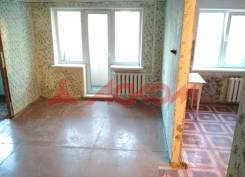 2-комнатная, улица Давыдова 24. Вторая речка, агентство, 46кв.м.