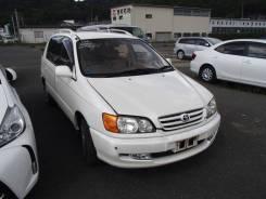 Toyota Ipsum. 3SFE