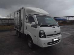 Kia Bongo III. Продается грузовик , 2 500куб. см., 1 200кг., 4x4
