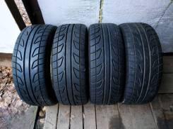 Bridgestone Potenza RE-01. Летние, 2003 год, 10%, 4 шт