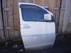 Дверь передняя правая Nissan Elgrand ALWE50