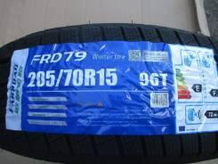 Farroad FRD79. Зимние, без шипов, 2019 год, без износа