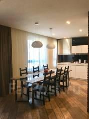 4-комнатная, улица Басаргина 32. Патрокл, частное лицо, 129кв.м. Кухня
