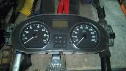 Панель приборов. Nissan Almera, G15RA Двигатель K4M