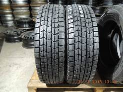 Dunlop DSX-2. Зимние, без шипов, 2013 год, 5%, 2 шт