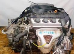Двигатель в сборе. Honda: CR-X del Sol, Civic Shuttle, Concerto, Civic, CR-X, Integra SJ, Domani, Civic Ferio, Capa, Partner Двигатели: D15B, D15B2, D...