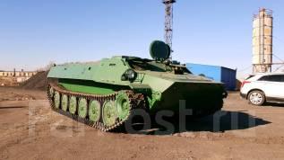 ХТЗ ТГМ-126. Продам МТЛБ, 14 000куб. см., 4 000кг., 10 350,00кг.