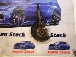 Ступица. Honda Accord, CF4, CH9, CL1, CL2 Honda Torneo, CF4, CL1 Двигатели: F20B, H22A, H23A