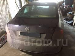 Сирена сигнализации (штатной) Volkswagen Polo