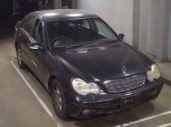 Датчик загрязнения воздуха Mercedes-Benz C-Class