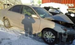Защита антигравийная Toyota Camry