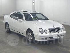 Блок управления вентилятором Mercedes-Benz CLK-Class