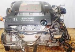 Двигатель в сборе. Honda Saber Honda Inspire Honda Civic, AT Двигатель J25A