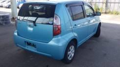 Дверь / Toyota / Passo / KGC10 / 1KRFE / R / R /