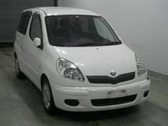 Дверь / Toyota / Funcargo / NCP25 / F / R /