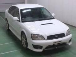Датчик AIR BAG L Subaru Legacy