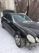 Рамка фары передняя правая Mercedes-Benz E-Class